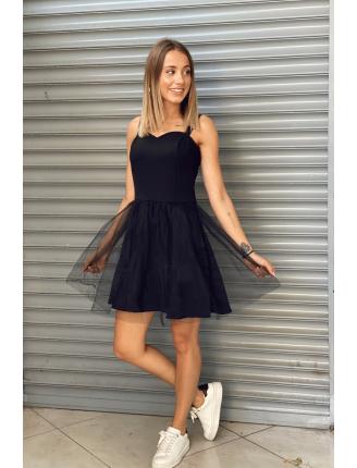 Tütü Mini Elbise