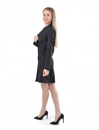 Klasik Ceket Elbise